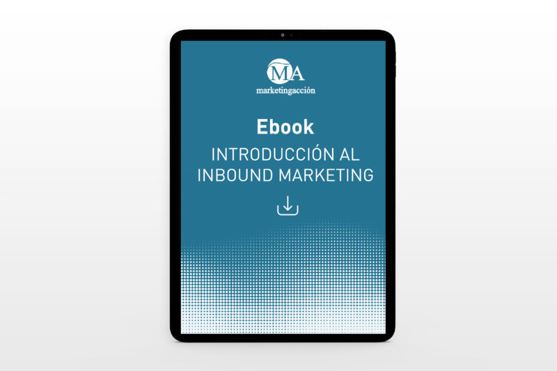 Marketing Acción - Descargar Ebook Introducción al Inbound Marketing