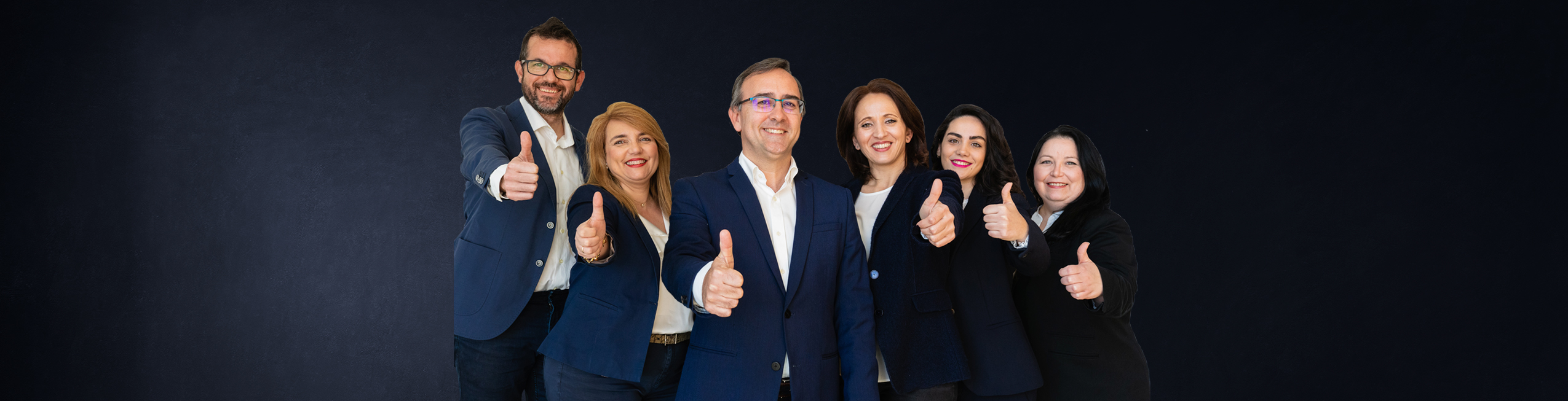 Equipo de Marketing Acción